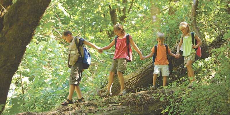 Charmant Outdoor Education