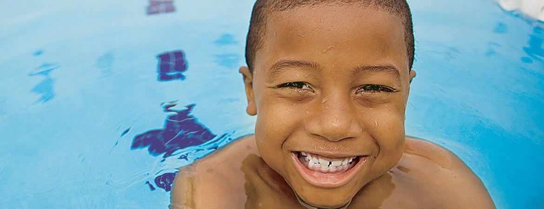 slide-swimmer-boy