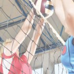 Wilson YMCA Christmas Volleyball Camp