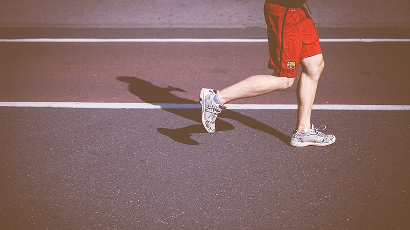 Tips For Runners How To Run How To Become A Runner