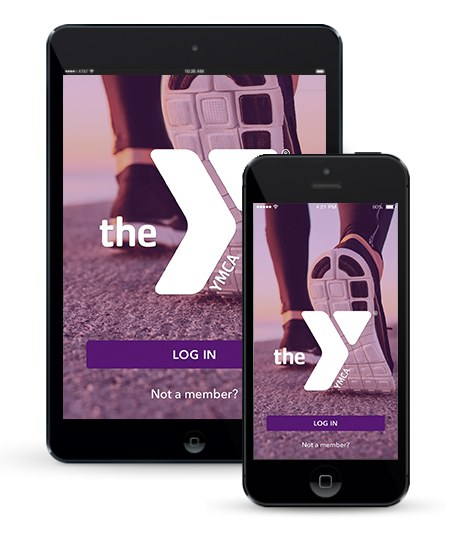YMCA of Greater Montgomery Mobile App. Mobile App. App. Mobile Ap.