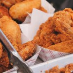2nd Annual Wing Festival And Open House