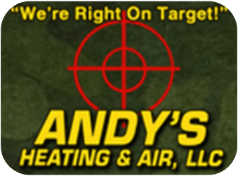 Fishing Tournament Montgomery AL Sponsor Andys Heating And Air Logo