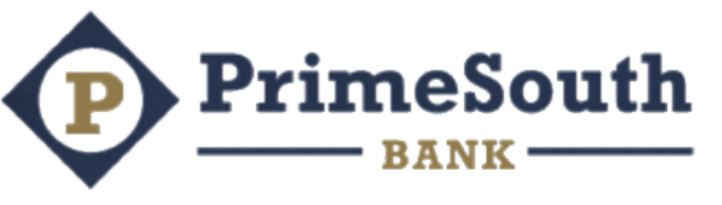 Fishing Tournament Montgomery AL Sponsor Prime South Bank Logo