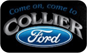 Fishing Tournament Montgomery AL Sponsor Collier Ford Logo