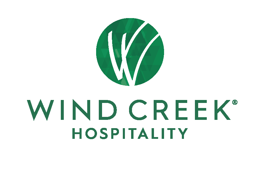 Fishing Tournament Montgomery AL Sponsor. Window Creek Hospitality Logo