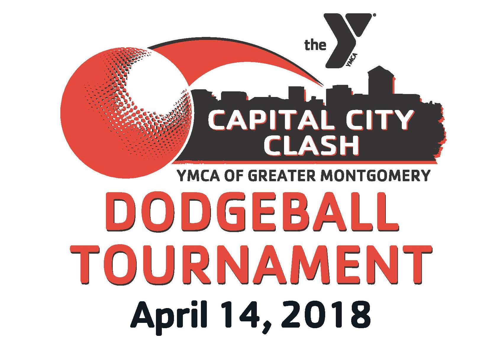 Dodgeball. Dodgeball tournament. Montgomery AL
