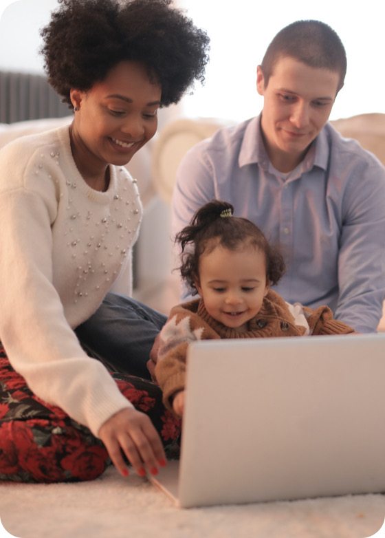 Virtual Y Family